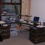 k-Schreibtisch