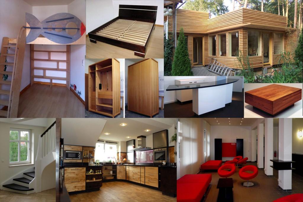 innenausbau m bel und mehr. Black Bedroom Furniture Sets. Home Design Ideas
